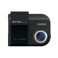 "Uniden dashcam 2.4"" screen GPS G-sensor w/collision mode lane depart warning parking mode (R-CAM945G)"