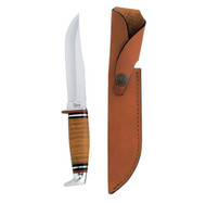 Case #385 (365-5 Ss) Leather Hunter (R-CASE385)