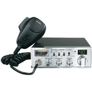 COBRA ELECTRONICS 25 LTD 40-Channel Classic(TM) CB Radio with Dynamike(TM) Gain Control (R-CBR25LTD)