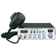 COBRA ELECTRONICS 29 LTD Classic(TM) CB Radio (29 LTD) (R-CBR29LTD)