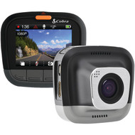 "COBRA ELECTRONICS CDR835 CDR 835 Drive HD(TM) 1080p Dash Cam with 2"" Screen (R-CBRCDR835)"