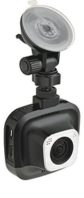 Cobra, Full Hd Dash Cam, Ultra Wide Angle Lens, G-sensor Accident Protection (R-CDR835)