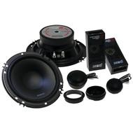 "CERWIN-VEGA MOBILE XED525C XED Series 5.25"" 300-Watt 2-Way Component Speaker System (R-CERXED525C)"