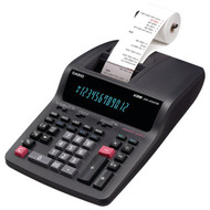 CASIO DR210TM Heavy-Duty Printing Calculator (R-CIODR210TM)