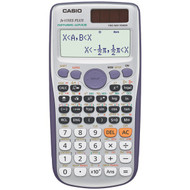 CASIO FX115ESPLUS Natural Textbook Display Calculator (R-CIOFX115ESP)