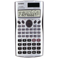 CASIO FX115-MS Scientific Calculator with 300 Built-in Functions (R-CIOFX115MS)