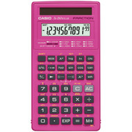 CASIO FX-260SLR-PK Scientific Calculator (R-CIOFX260SLRPK)