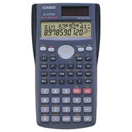 CASIO FX300-MS Scientific Calculator with 240 Built-in Functions (R-CIOFX300MS)