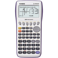 CASIO FX9750GII-WE Graphing Calculator (R-CIOFX9750GIIWE)