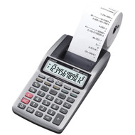 CASIO HR-8TM Printing Calculator (R-CIOHR8TM)