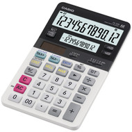 CASIO JV-220 Dual Display Compact Desktop Calculator (R-CIOJV220)