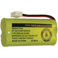 CLARITY 50613.002 Cordless Phone Replacement Battery (R-CLAR50613)