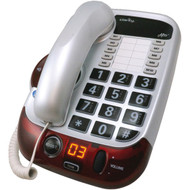 CLARITY 54005.001 Alto(TM) Amplified Corded Phone (R-CLAR540051)