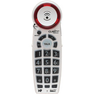 CLARITY 59522.001 DECT 6.0 Amplified Big-Button Speakerphone with Talking Caller ID (R-CLARXLC2PLUS)