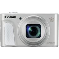 CANON 1792C001 20.3-Megapixel PowerShot(R) SX730 Digital Camera (Silver) (R-CND1792C001)