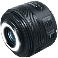 CANON 2220C002 EF-S 35mm f/2.8 Macro IS STM Lens (R-CND2220C002)