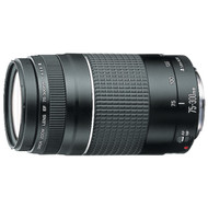 CANON 6473A003 EF 75mm-300mm Telephoto Zoom Lens (R-CNDEF75300)