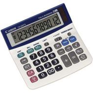 CANON 0633C001 TX-220TSII Portable Display Calculator (R-CNN0633C001)