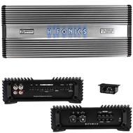 Hifonics Ultra D Class Dual Mono Amplifier 3400W (R-COLOSSUS35ANV)