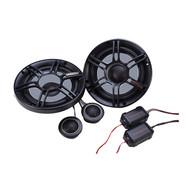"Crunch 6.5"" 2-Way Component Speaker 300W Max (R-CS65C)"