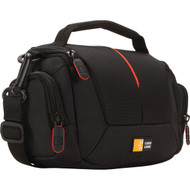 CASE LOGIC DCB-305BLACK Camcorder Kit Bag (R-CSLGDCB305BK)
