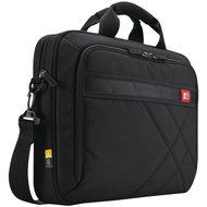 "CASE LOGIC DLC115 BLACK 15.6"" Notebook & Tablet Case (R-CSLGDLC115BLK)"