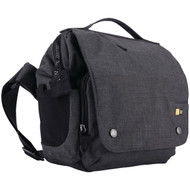 CASE LOGIC FLXM101 ANTHRACITE Reflexion DSLR & Tablet Crossbody Bag (R-CSLGFLXM101GRY)