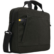 "CASE LOGIC HUXA113 BLACK Huxton Notebook Attache (13.3"") (R-CSLGHUXA113BLK)"