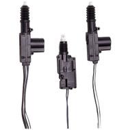 CRIMESTOPPER CS-610.S1 Power Door-Lock Actuator (R-CSPCS610S1)
