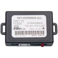 CRIMESTOPPER KEYOVERRIDEALL Key Override Databus Data Port (R-CSPKEYOVERRIDEALL)