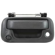 CRIMESTOPPER SV-6830.FD 170deg CMOS Tailgate-Handle Color Camera for Ford(R) F150 (Black) (R-CSPSV6830FD)