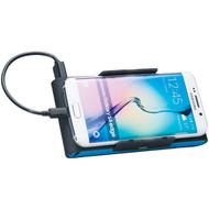 CTA Digital BP-SGC9 iPhone(R) 6 Plus/6s Plus Grip Clip 9,000mAh External Battery Pack Charger (R-CTABPSGC9)