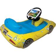 CTA Digital NIC-SIK iPad(R) with Retina(R) display/iPad(R) 3rd Gen/iPad(R) 2 SpongeBob SquarePants(R) Inflatable Sports Car (R-CTANICSIK)