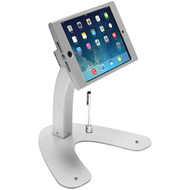 CTA Digital PAD-ASKM iPad mini(TM) 4/iPad mini(TM) 3/iPad mini(TM) 2/iPad mini(TM) Antitheft Security Kiosk Stand (R-CTAPADASKM)