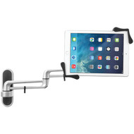 CTA Digital PAD-ATWM Articulating iPad(R)/Tablet Wall Mount (R-CTAPADATWM)