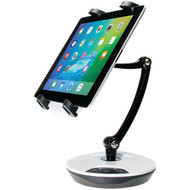 CTA Digital PAD-BSS iPad(R)/Tablet Bluetooth(R) Speaker Stand (R-CTAPADBSS)