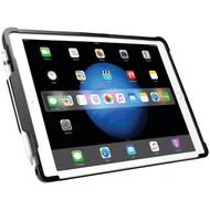 "CTA Digital PAD-SCKP iPad Pro(R) 12.9"" Security Case with Kickstand & Galvanized Steel Antitheft Cable (R-CTAPADSCKP)"