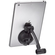 CTA Digital PAD-SST iPad(R)/Tablet/Smartphone Suction Stand with Theft Deterrent Lock (R-CTAPADSST)
