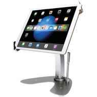 CTA Digital PAD-UATP iPad(R)/Tablet Universal Dual-Security Kiosk with Locking Holder & Antitheft Cable (R-CTAPADUATP)