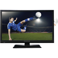 "PROSCAN PLEDV2488A 24"" 1080p D-LED HDTV/DVD Combination (R-CURPLEDV2488A)"