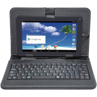 "PROSCAN PLT9650G K-1GB-8GB 9"" Android(TM) 5.1 Quad-Core 8GB Tablet (R-CURPLT9650G)"