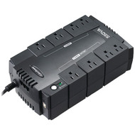 CyberPower CP550SLG 8-Outlet Standby UPS System ($100,000 connected equipment guarantee) (R-CYBCP550SLG)