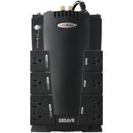 CyberPower CP685AVR AVR UPS Series CP685AVR (R-CYBCP685AVR)