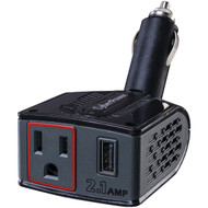 CyberPower CPS150BURC1 CPS150BURC1 150-Volt Power Inverter (R-CYBCPS150BURC1)