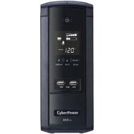 CyberPower BRG850AVRLCD Intelligent UPS Series BRG1000AVRLCD (R-CYBRG850AVRLCD)