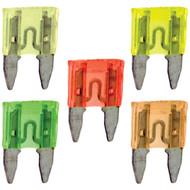 DB LINK ATM20A ATM Mini Fuses, 25 pk (20 Amps) (R-DBDATM20A)