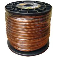 DB LINK GW4BK100Z Power Series Power Wire (4 Gauge, Black, 100ft) (R-DBDGW4BK100Z)