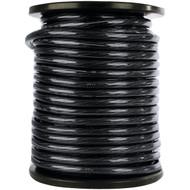 DB LINK STGW4BK100Z Elite Superflex Soft-Touch Power Wire (4 Gauge, Black, 100ft) (R-DBDSTGW4BK100Z)