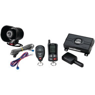 PYTHON 3305P Responder(TM) 460 2-Way Security System (R-DEI3305P)
