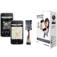 DIRECTED SMARTSTART DSM350 Directed SmartStart(R) Module with GPS Tracking (R-DEIDSM350)